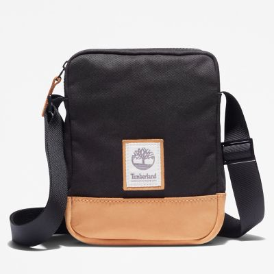 Needham+Crossbodytas+in+zwart