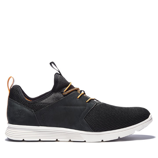 Zapatilla Sock-Fit Killington para Hombre en color negro | Timberland
