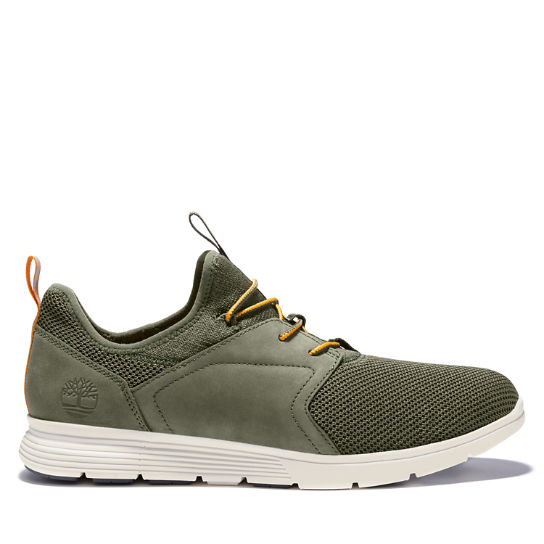 Killington Sock-Fit Sneaker for Men in Green | Timberland