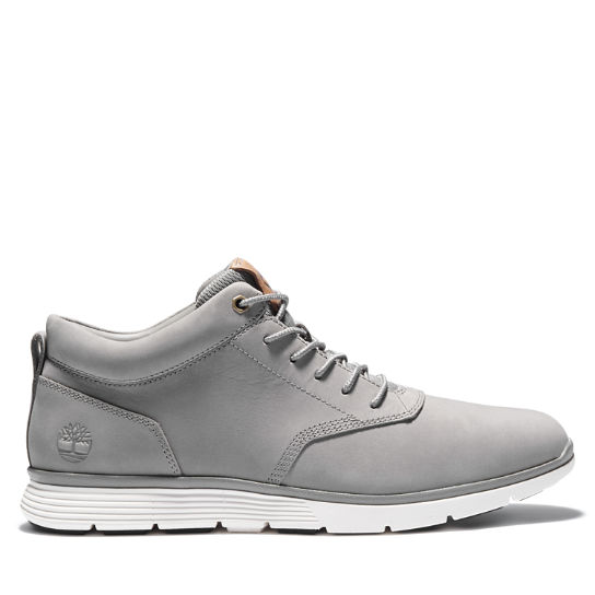 Killington Half Cab Sneaker for Men in Grey | Timberland