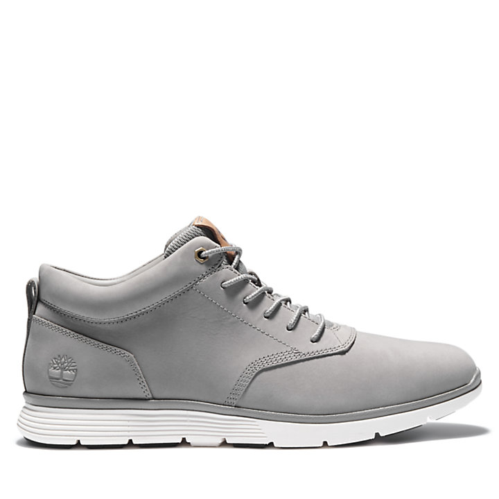 Killington Half Cab Sneaker for Men in Grey-