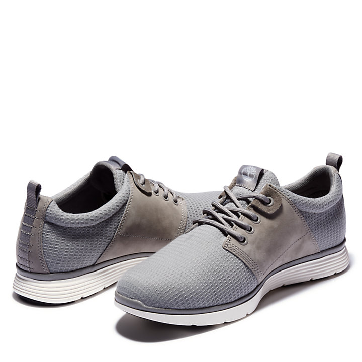 Killington Oxford for Men in Light Grey-