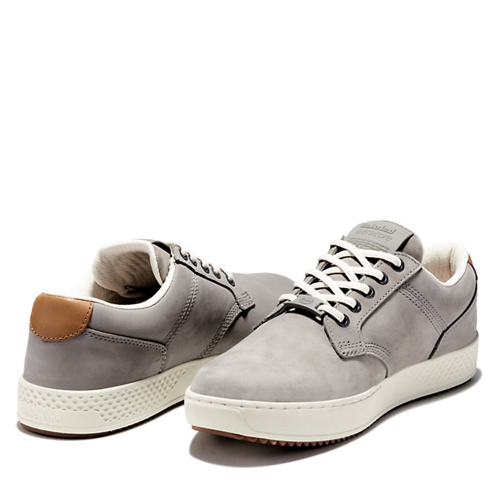 CityRoam Cupsole Sneaker for Men in Grey-