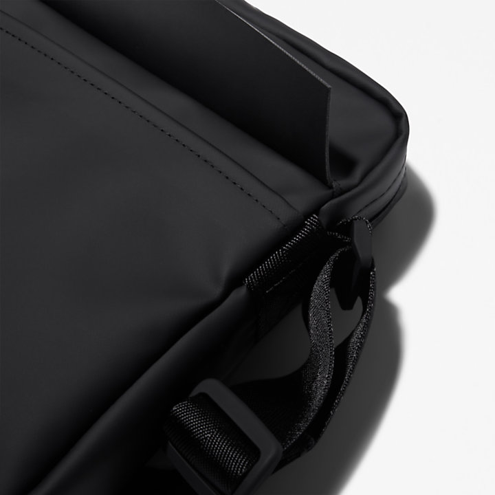 Bandolera Pequeña Canfield en color negro-