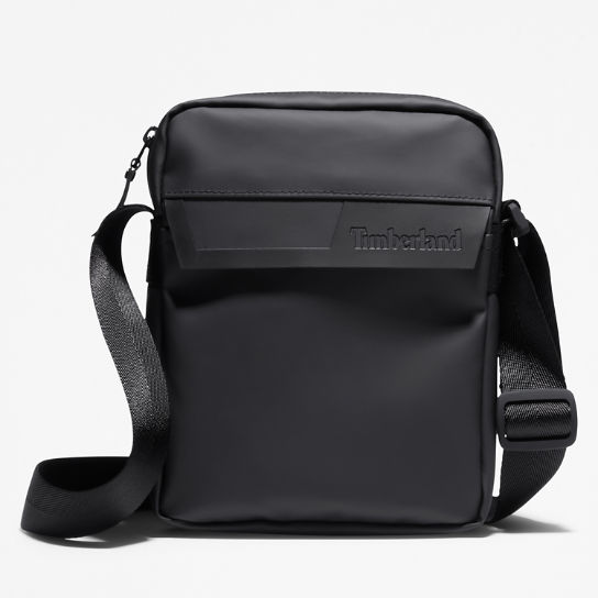 Canfield Small Crossbody Bag in Black | Timberland