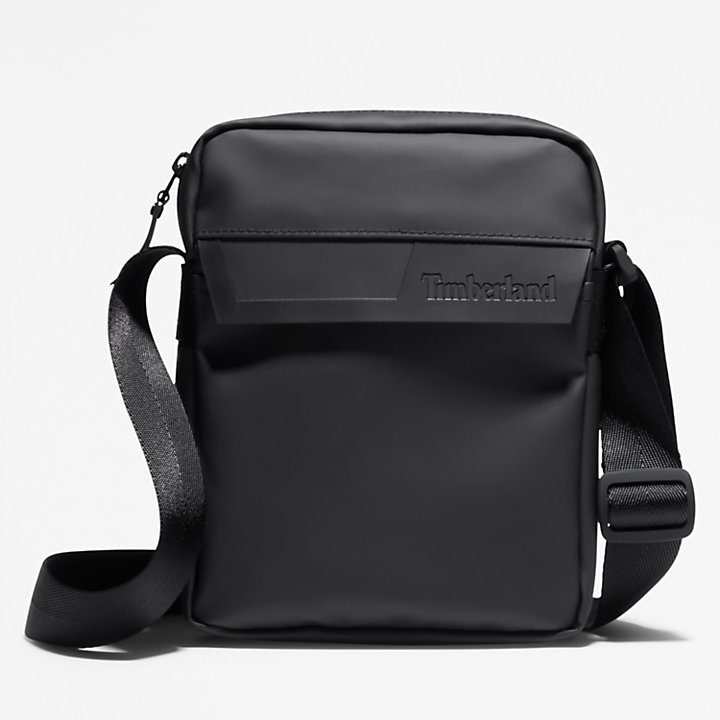 Canfield Small Crossbody Bag in Black-