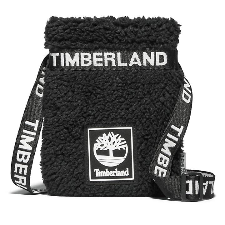 Starlo Mini Crossbody Bag in Black-