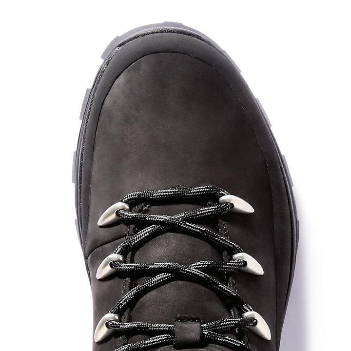 Treeline Sprint Hiker Boot for Men in Black-