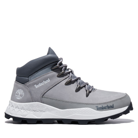 Brooklyn Euro Sprint Boot for Men in Grey | Timberland