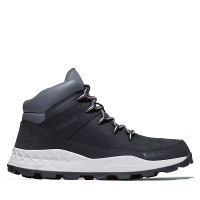 Brooklyn+Euro+Sprint+Boot+for+Men+in+Black