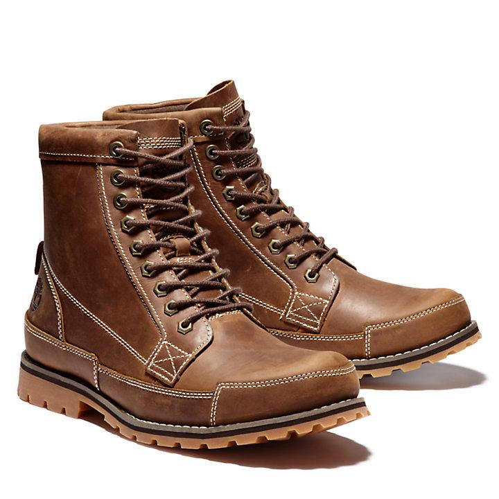 Bota 6 Inch Earthkeepers® Original para Hombre en marrón claro-