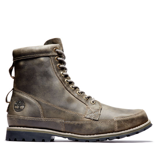 Earthkeepers® Original 6 Inch Boot for Men in Brown | Timberland