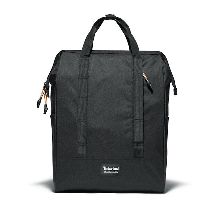 Crofton Backpack in Black-