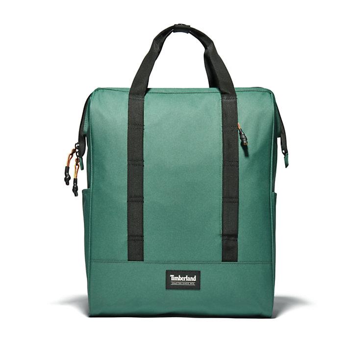 Crofton Backpack in Green-