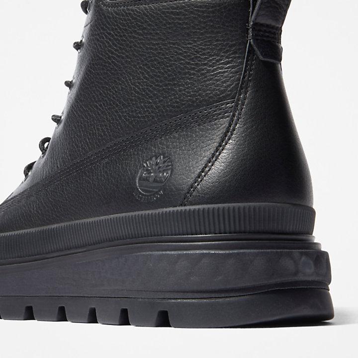 Ray City 6-Inch-Stiefel für Damen in Schwarz-