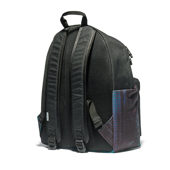 Northern Lights Sky Backpack with Aurora Print-
