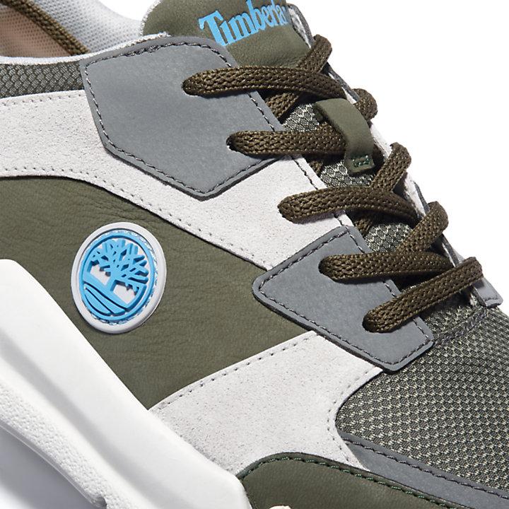 Urban Move Sneaker voor Heren in groen-