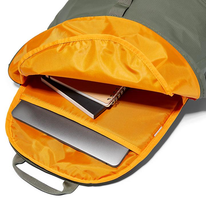 Haverhill Backpack in Dark Green-