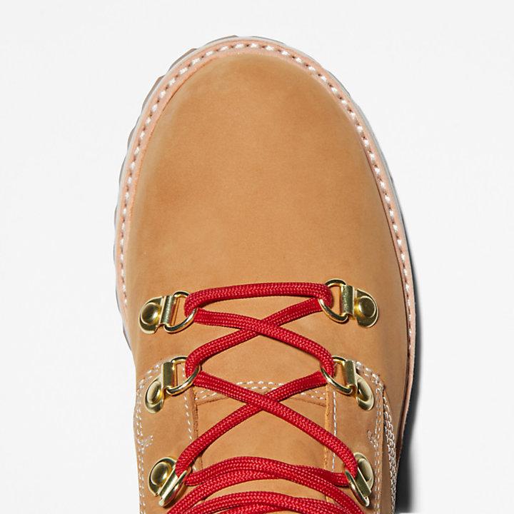Botas Limited Heritage para Hombre en amarillo-