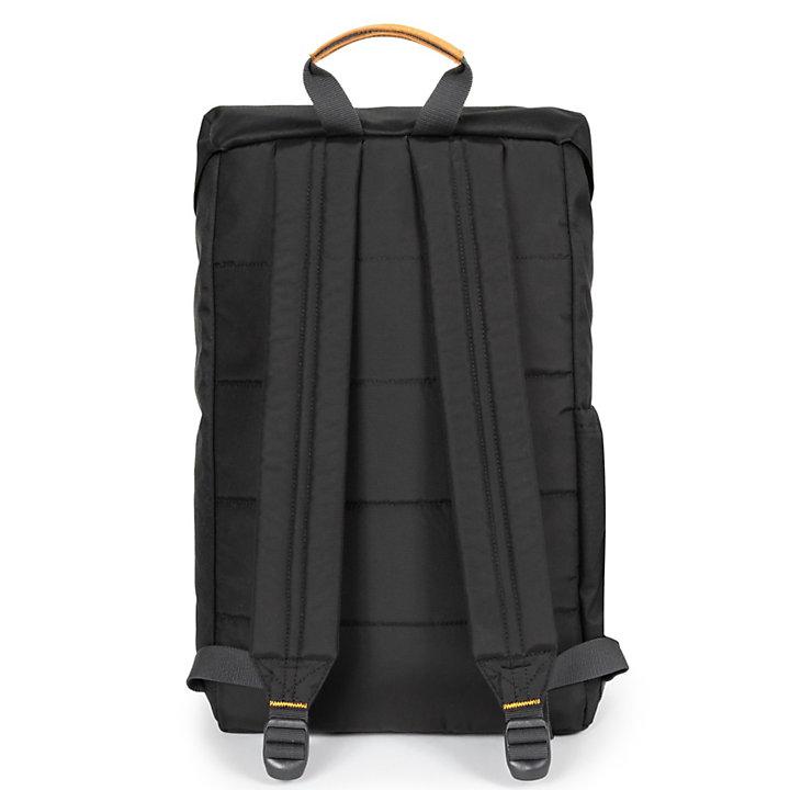 Eastpak x Timberland® Tranzpack Rowlo rugzak zwart-