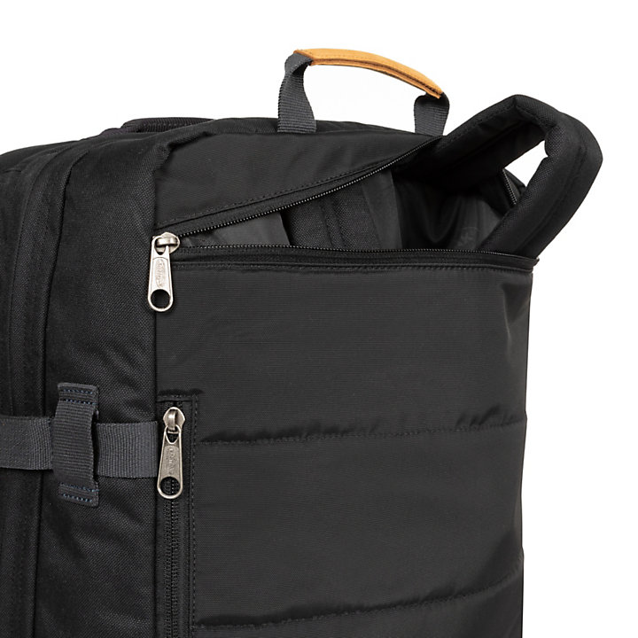 Eastpak x Timberland® Tranzpack Travel Bag Black-