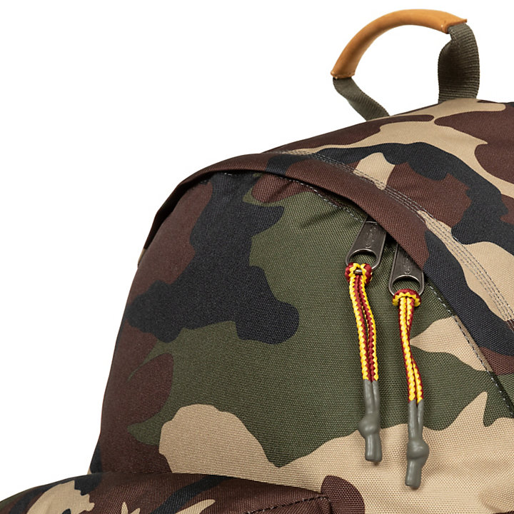 Eastpak x Timberland® Padded Backpack in Camo-