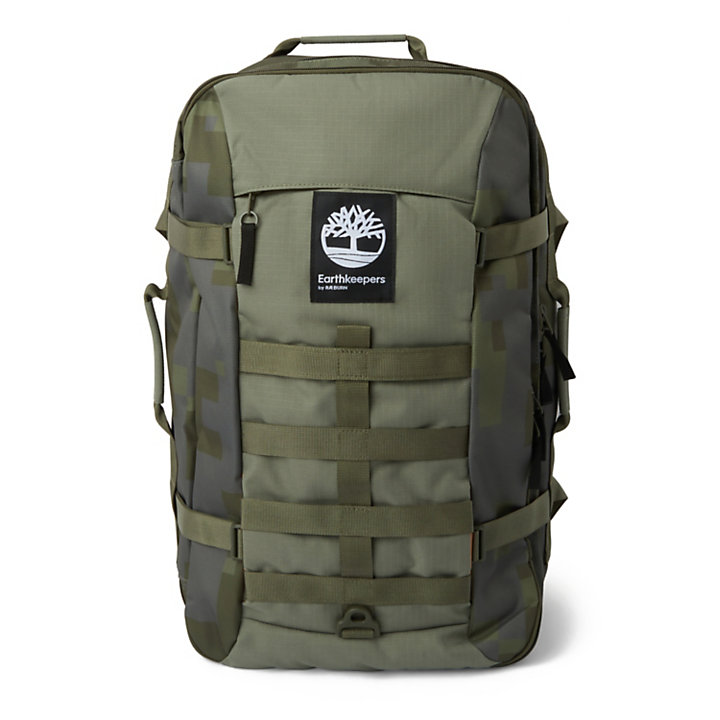 Sac à dos Earthkeepers® by Raeburn pour homme en vert camouflage-