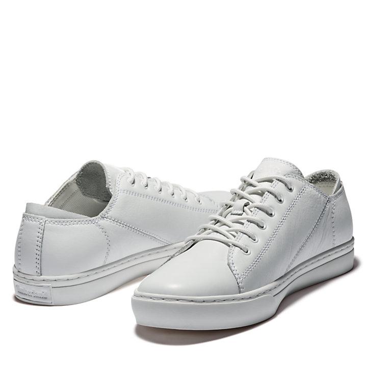 Sneaker da Uomo Adventure 2.0 in bianco-