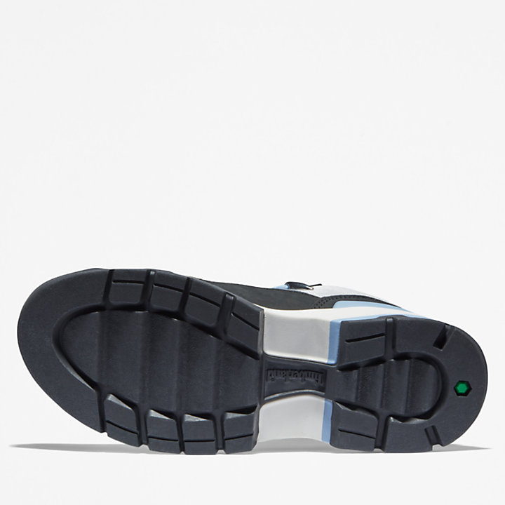 Chaussure de randonnée basse Euro Swift pour femme en blanc-