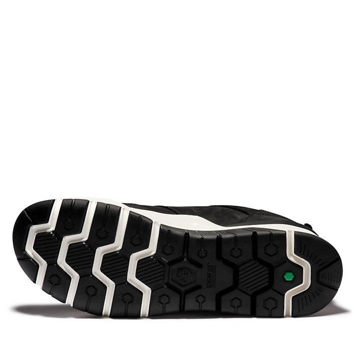 Concrete Trail Sneaker für Herren in Schwarz-