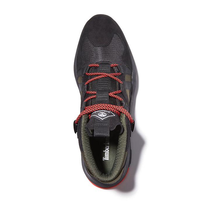 Bottine de randonnée Madbury pour homme en noir-