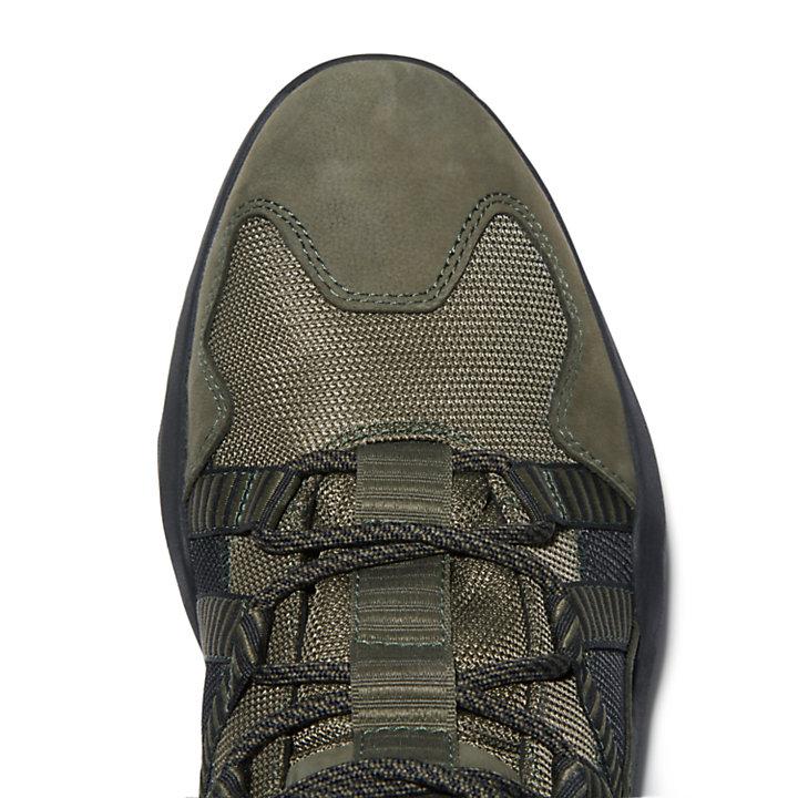 Botas de montaña Madbury para hombre en verde oscuro-