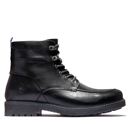 Oakrock Side-zip Boot for Men in Black | Timberland