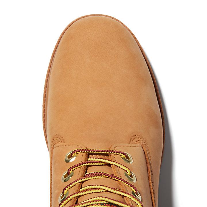 Timberland® Heritage 6 Inch Winter Boot voor heren in geel/camouflage-