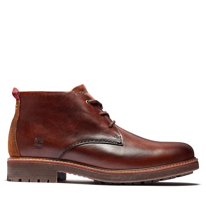 Oakrock Chukka Boot for Men in Brown-