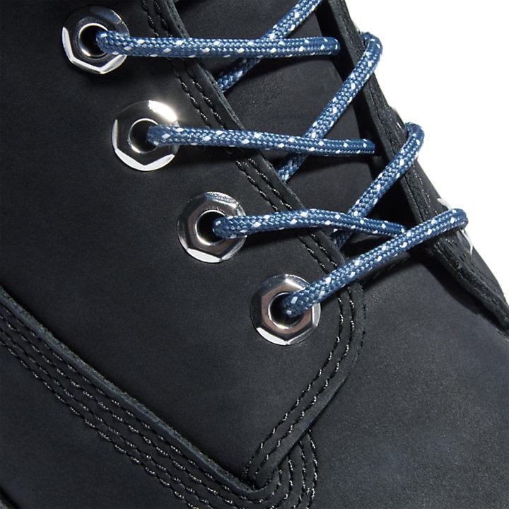 6-Inch Boot Bee Line x Timberland® à bout en caoutchouc pour homme en noir-