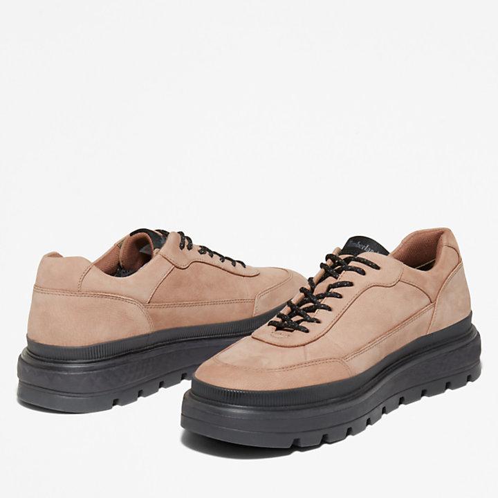 Chaussure Oxford Ray City pour femme en marron-