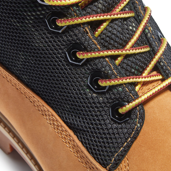 6-inch Boot Timberland® Heritage pour homme en blé/camouflage-