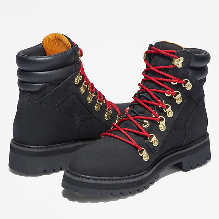 6-inch Boot de luxe Timberland® Premium pour homme en noir-