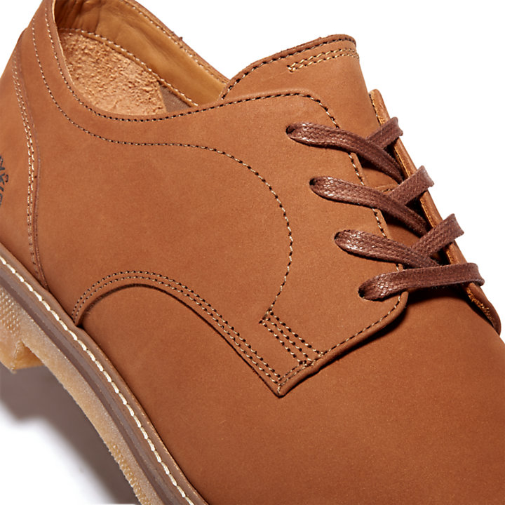 Oxford LT Oakrock para Hombre en marrón claro-