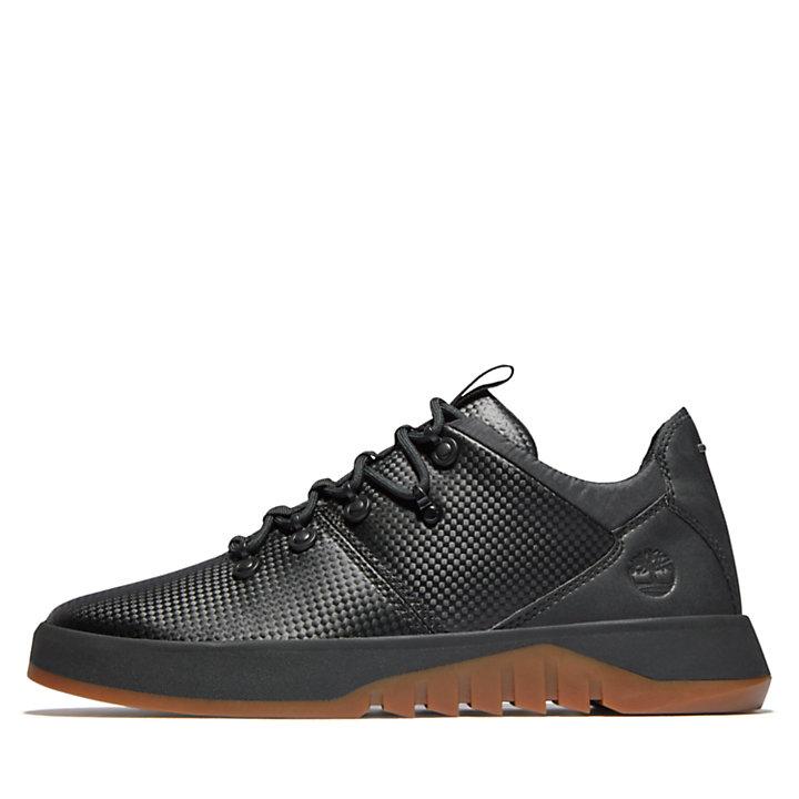 Supaway Sneaker für Herren in Schwarz-