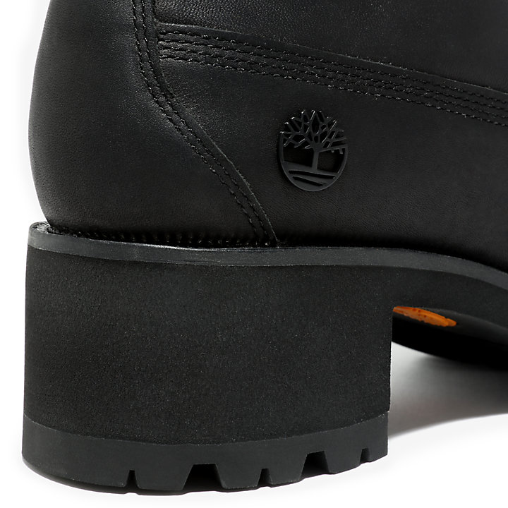 Bota Chukka Kinsley para Mujer en color negro-