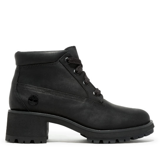 Kinsley Chukka Boot for Women in Black | Timberland