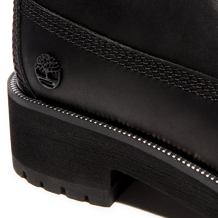Carnaby Cool 6 Inch Boots für Damen in Schwarz-