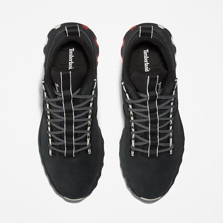 Sneaker da Uomo GreenStride™ Edge in nero-