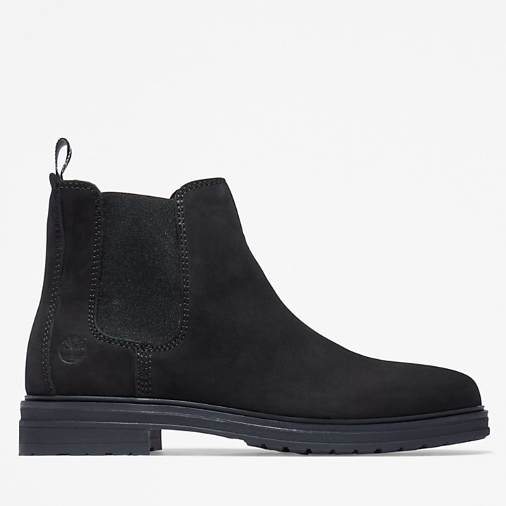 Hannover Hill Chelsea Boot for Women in Black-