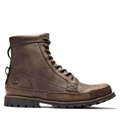 6-Inch+Boot+Earthkeepers+pour+homme+en+marron+fonc%C3%A9