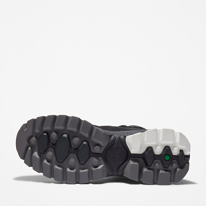 GreenStride™ Edge Boot for Men in Black-