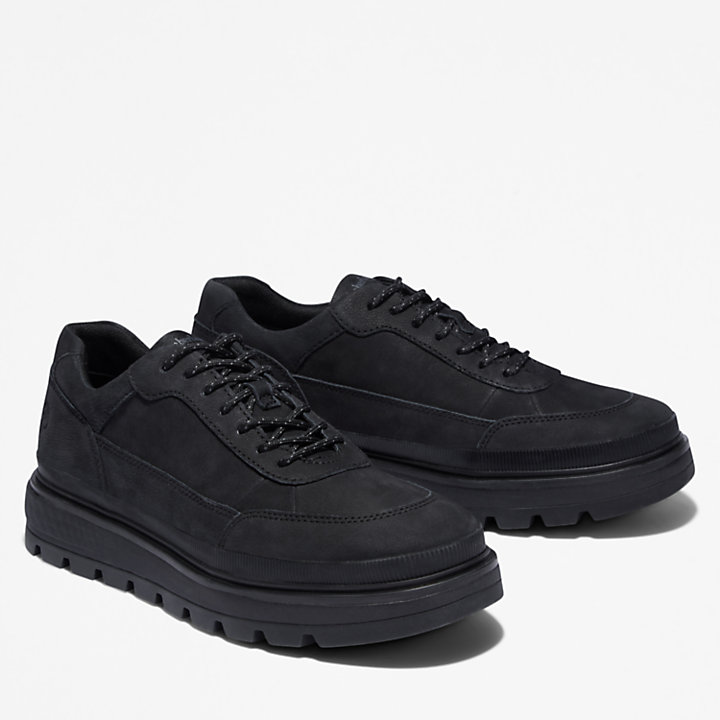 Ray City Oxford Shoe for Women in Black-
