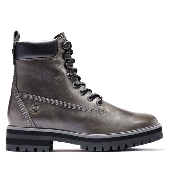 Courma Guy Winter Boot for Men in Grey | Timberland